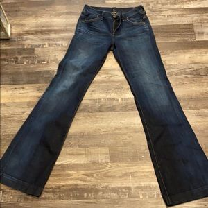 Citizens of Humanity woman's jeans
